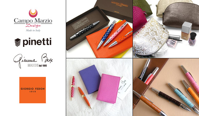 GIORGIO FEDON AND ITALIAN STATIONERYのセールをチェック