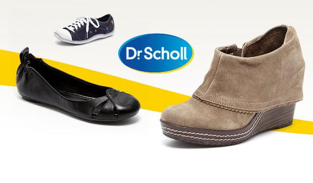 DR.SCHOLLのセールをチェック
