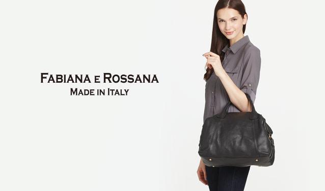 FABIANA E ROSSANAのセールをチェック