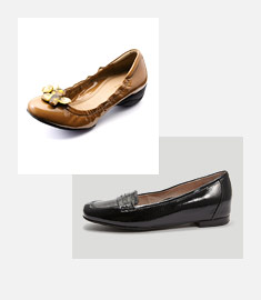 KASSIA'S and SUMMER SHOES COLLECTIONのセールをチェック