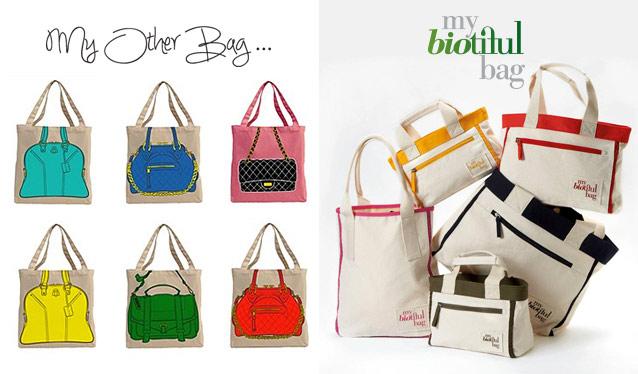 MY BIOTIFUL BAG/MY OTHER BAGのセールをチェック
