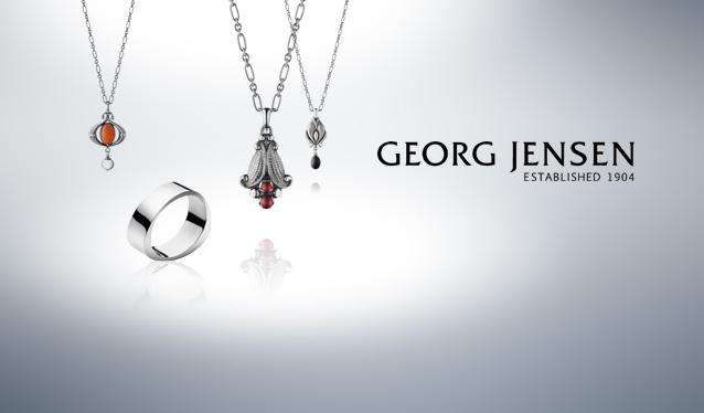 GEORG JENSENのセールをチェック
